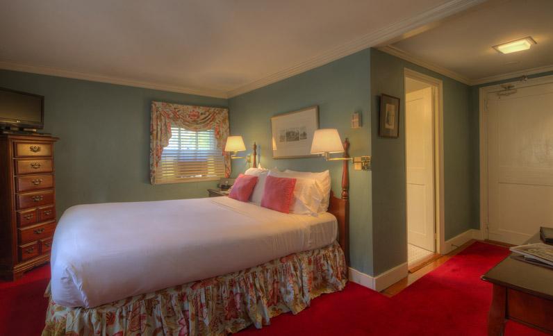 Benjamin Mason House - Two bedroom cottage