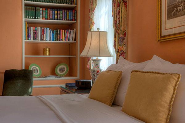 The Francis Malbone House, Rhode Island Newport Room - 7